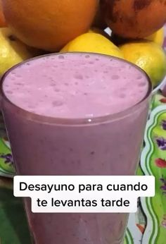 Healthy Drinks, Healthy Recipes, Easy Recipes, Fat Burning Detox Drinks, Weight Loss Smoothies, Diy Food, Smoothie Recipes, Smoothie Cleanse, Smoothie Drinks