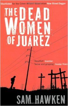 Ciudad Juárez -  This is an issue which is often hushed up or forgotten in the world's media...