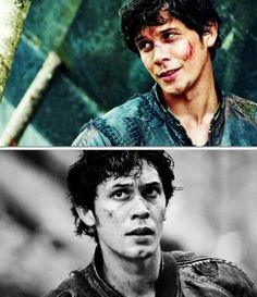 Bellamy Blake || The 100 season 2 episode 5 - Human Trials || Bob Morley why are you doing this to me?!?!?!