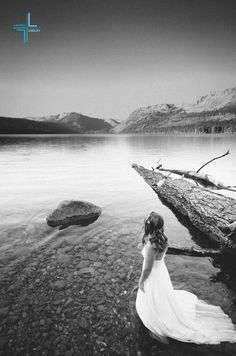 Tahoe Trash The Dress Preview | Josh and Sawyer