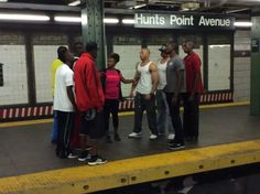 """Yann Geoffrey, the Promotional Model King, PMK, """" SECOND ADIDAS SPEC COMMERCIAL SHOOT NYC, LET'S WORK IT OUT"""""""