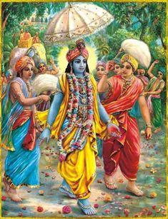 Krishna Lilas - The Nectarian Pastimes of the Sweet Lord Lord Krishna Images, Radha Krishna Images, Krishna Pictures, Krishna Radha, Durga, Krishna Lila, Jai Shree Krishna, Cute Krishna, Bhagavad Gita