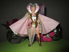 One year, my mom got me a sh*t ton of awesome she-ra dolls for christmas