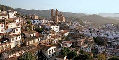 Taxco, Guerrero.