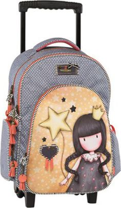Santoro London, Cute Bags, Unicorn, Mermaid, Universe, Backpacks, Studio, Art, Fashion