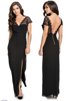 61 Best dresses (sensation of night) images  728b7be05f30