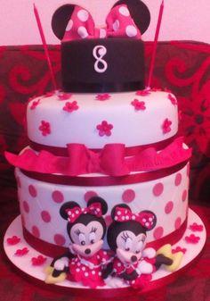 BEST FRIENDS - Cake by FRANCESCA
