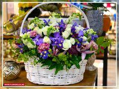 Începe weekend-ul cu zâmbet și bucurie, oferă cele mai frumoase flori de la FlorideLux! #floridelux #flowers #flowersofinstagram #florist #goodvibes