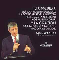 #Quotes #Frases #Cristiano #PaulWasher