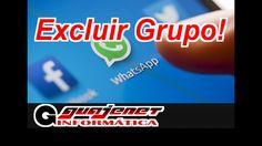 Como excluir um grupo no WhatsApp - Fácil e rápido