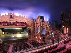 Civic Theater Akron