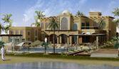 Jawad Bukhamseen Villa