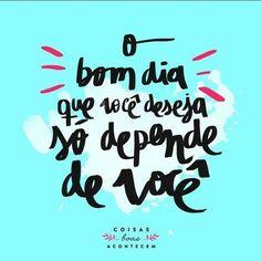 Bom domingo!   #TripService #BomDia #CoisasBoasAcontecem