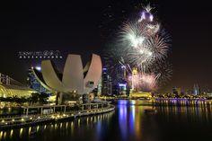2014 Lunar New Year Eve Countdown