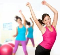 Mit einem neuen Power Workout sollen viele Kalorien purzeln und zudem soll ein straffer Körper geformt werden.