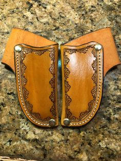 Buck 110, Leather Pattern, Saddle Bags, Diy And Crafts, Wallet, Patterns, Hemline, Block Prints, Purses