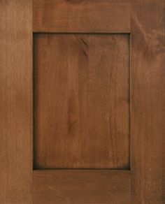 Wood type: Alder, Door name: Farmington, Color: Oregano with Ebony glaze