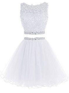 Pettus Women's Two Pieces Lace Bodice Beaded Short Prom D... https://www.amazon.com/dp/B01NAPOP62/ref=cm_sw_r_pi_dp_x_Nbe1ybRHC5E2F