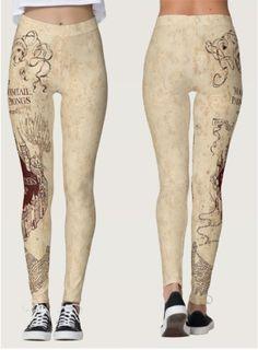 7c8bc9f3c2122 23 Best Harry Potter leggings images | Harry potter leggings, Harry ...