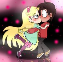 STARCO!!!!!!!!!!!!!!! I DONT CARE WHAT KIND OF KISS THEY HVE IN THE SHOW, AS LONG AS THEY DO!!!!!!!!!!!!!