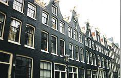 southern canal belt, amsterdam