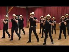 SUMMER FLY Line Dance - YouTube