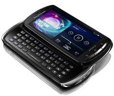 """Sony EricssonAndroid OS v2.3.4 Gingerbread işleti sistemli,16M renkli3.7 """"Sony Mobile BRAVIA motorlu ekrana sahip olan ayrıca altındandaQWERTY klavyeli ekli sosyal multimedia canavarı telefonuXperia Pro'yu geçtiğimiz günlerde lanse etti.      [youtube]http://www.youtube.com/watch?v=hebXttaNbY"""