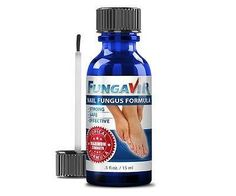 Nails: Fungavir - Nail Fungal Treatment - Nail Fungus Infection (1 Bottle) BUY IT NOW ONLY: $49.95 #priceabateNails OR #priceabate