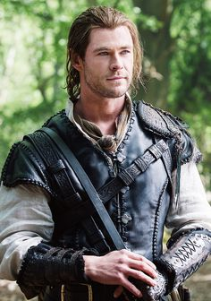 Chris Hemsworth (The Huntsman: Winter's War)