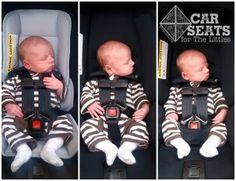 Nuna Pipa: Infant Car Seat Review  www.csftl.org
