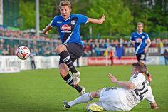 Oberliga: Arminias U23 erwartet heute Neuenkirchen – Ars und Pehlivan vor Wechsel zum VfB Fichte +++  Kordings vorerst letzter Auftritt