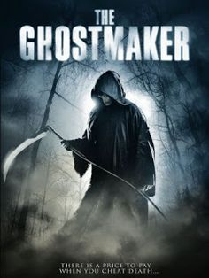 Cinematic Autopsy: The Ghostmaker (aka Box of Shadows) (2012/DVD/Lions Gate Ent.) Review