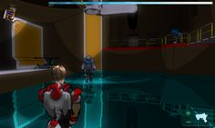 A look at The Body Changer by @tsatt_team #gamesinitaly #indiegames #videogames