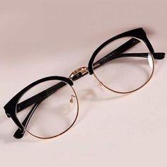 venta outlet orden fina artesanía Gafas Para Mujeres