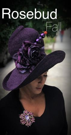 9616b9a62305c 96 Best Harriet Rosebud Hats images in 2019