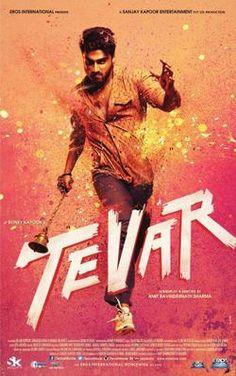 InfoWorld : Tevar (2015) Hindi Movie Torrent Download PreDVD R...