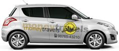 Contact to money travels if anyone from you wants to hire a car from the best taxi company of India.