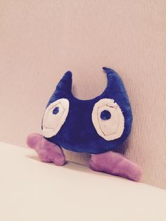 Custom plush toys made from your drawings