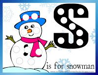 Welcome to the Letter S! We will be having fun with snowmen this week! Hope you enjoy! Letter S Memory Verse: Seek the Lord while He may be found. Isaiah 55:6 Submit yourselves, then to God. Resist the devil, and he will flee from you. James 4:7 Click here to download the S verse puzzles…Read More