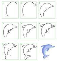 hoe teken ik een zeepaard - Google zoeken
