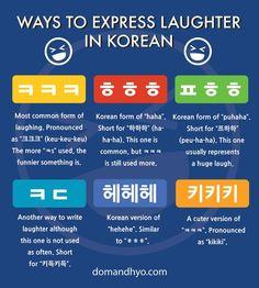 Korean Language Infographics – Page 8 – Learn Basic Korean Vocabulary & Phrases with Dom & Hyo Learn Basic Korean, How To Speak Korean, Korean Words Learning, Korean Language Learning, Learning Spanish, Learn Korean Alphabet, Korean Expressions, Learn Hangul, Korean Phrases