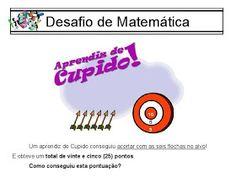 .  Atividades de Matemática - Desafios        Para receber atualizações do Atividades e Desenhos Digite seu e-mail :    Feedburner-Google Vo...