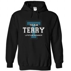 I Love Team TERRY T shirts