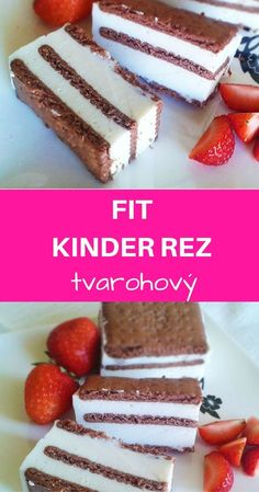 Healthy Snacks, Healthy Recipes, Dessert Recipes, Desserts, Stevia, Tiramisu, Cheesecake, Low Carb, Fitness