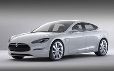 Cool Tesla Model S