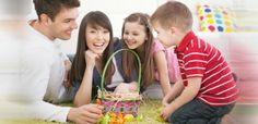 Get set for Easter with these helpful tips and tricks! #TheGoodGuys #Easter