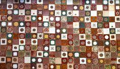 handmade tiles, ceramic, tiles