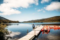 lac Parc national de la Gaspésie photo Road Trip Adventure, Parc National, Blog Voyage, Parfait, Photos, Beautiful Places, Places To Visit, Canada Travel, 10 Days