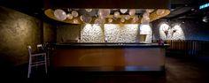 Adiamo Nightclub by Kitzig Interior Design – Architecture Group, Bremen – Germany » Retail Design Blog