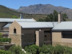 Tokary Winery was designed by Van Biljon Visser Architects and was one of the first highly modernised farm buildings with references to Cape Vernacular and Cape Dutch architecture. Cape Dutch, Somerset West, Cape Town, Architects, Buildings, Shed, Van, Outdoor Structures, Outdoor Decor